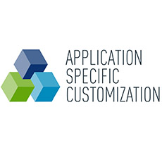 Application Specific Customization
